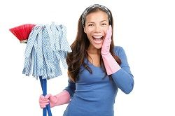 cleaning company sw11